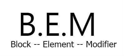 Mengenal BEM CSS