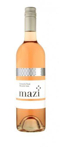 2018 Mazi Rosé