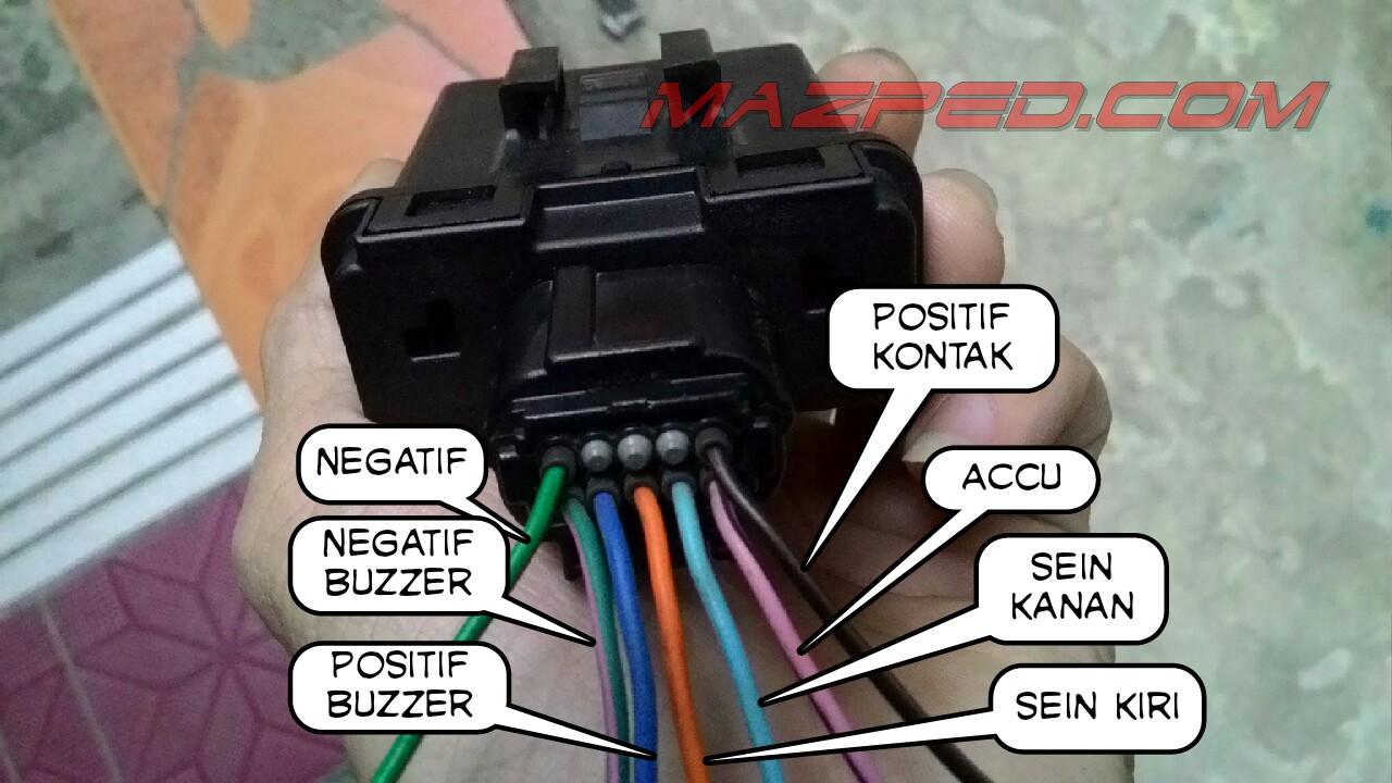 modifikasi kelistrikan vario 125 lampak modifikasi rh lapakmodifikasi blogspot com wiring diagram motor honda vario 3 Speed Electric Motor Wiring Diagram