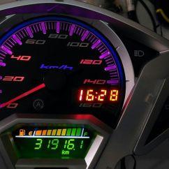 Indikator Grand New Avanza Bodykit All Yaris Trd Wiring Diagram Pin Out Speedometer Vario 125 150 Mazpedia Com