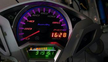 Headlamp led vario 150 dan vario 125 tuh brapa watt sih wiring diagram pin out speedometer vario 125150 asfbconference2016 Choice Image