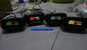Wiring Diagram ( Pin Out ) Speedometer Beat Street | MAZPEDiaCOM