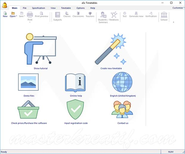 aSc Timetables 2020 Crack With Serial Key