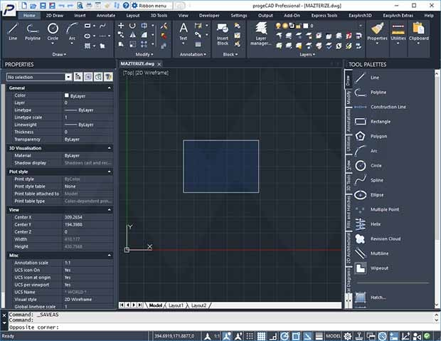progeCAD 2020 Professional Crack With Patch