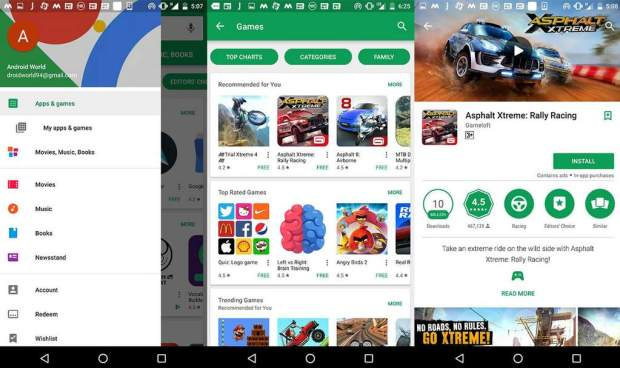 Google Play Store Mod Apk Free Download