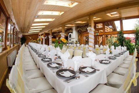 Sala na wesele - Mazurkowa Chata - Jelenia Góra