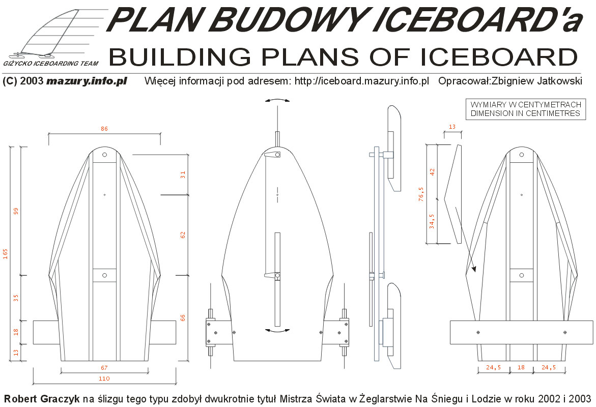 How to build a board.