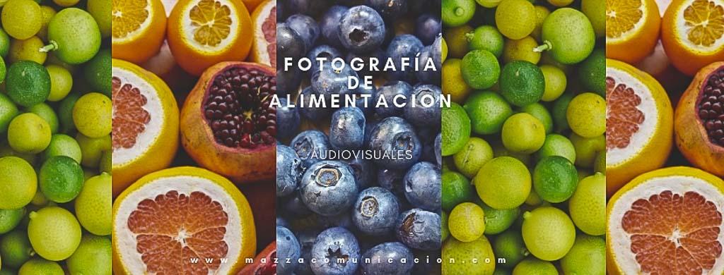 fotografia gastronomica alimentacion Murcia Mazza Comunicacion