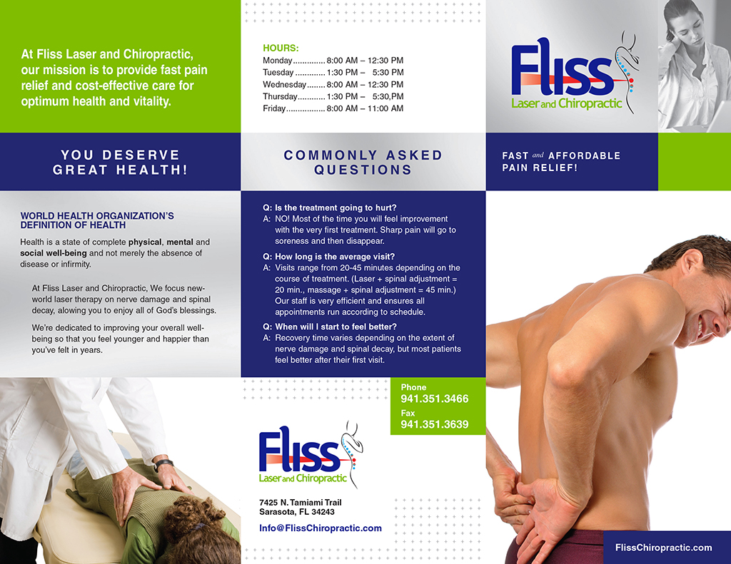 Brochure Swipe File Profit Fuzion Marketing