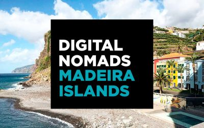 Digital nomads and taxation in Madeira