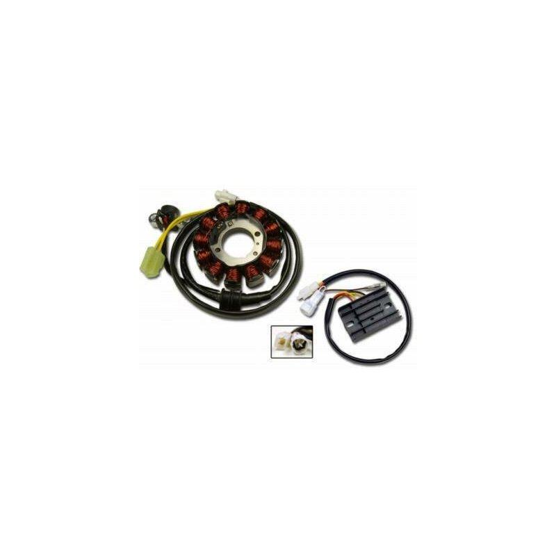 Lichtmaschine G136 & RR136 Generator Yamaha: WR250F
