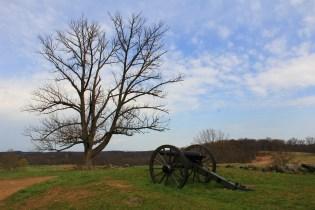 Cemetery Hill - Gettysburg