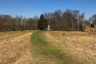 Wheat Field - Gettysburg