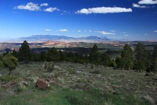 Dixie National Forest (UT-12)