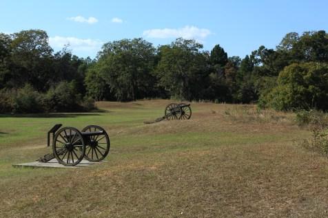 Star Fort - Andersonville
