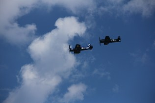Corsair Formation