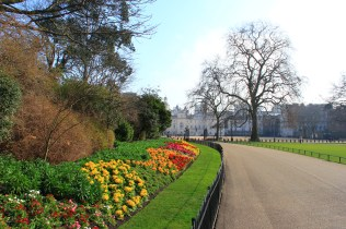 Park in London