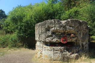 Pill Box (Hill 60)