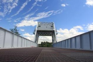Real Pegasus Bridge