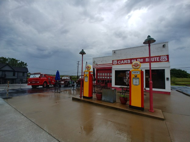 Galena, Kansas