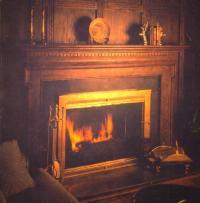 Woodburning Furnace - FS - JUCA