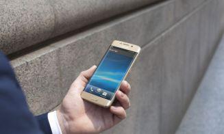 Sectra och Samsungs samarbete för säker smartphone 1