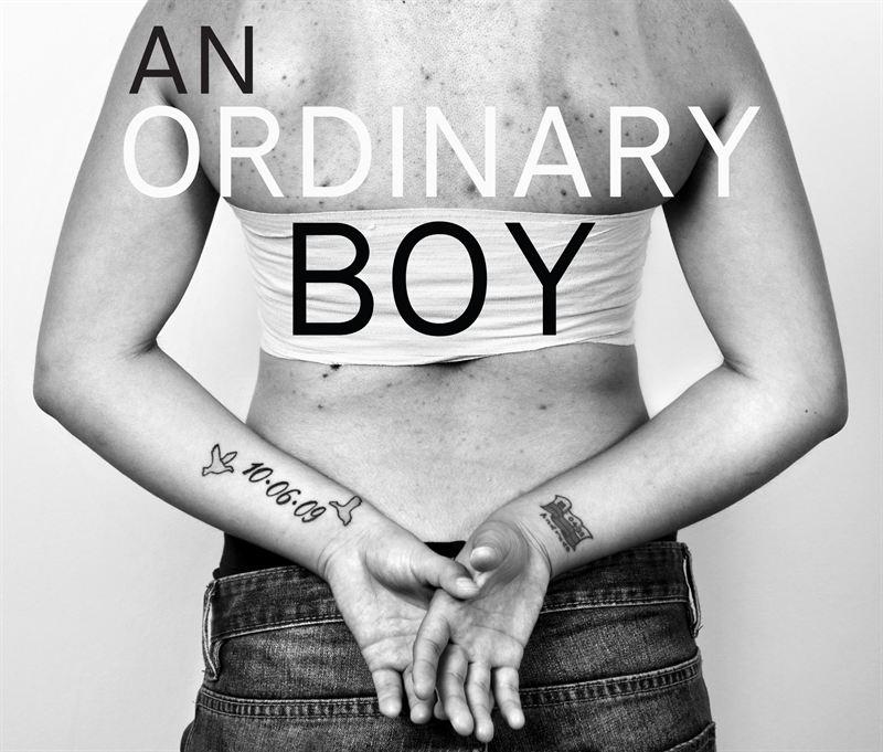 Bildresultat för an ordinary boy gorga