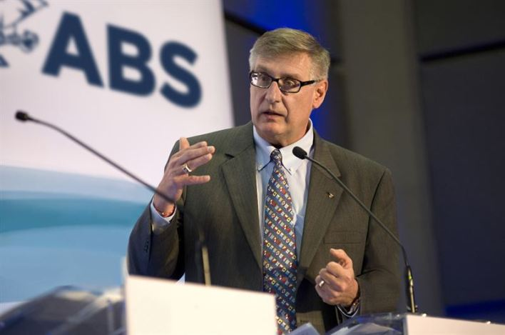 Christopher J. Wiernicki Elected to the National Academy of Engineering - American Bureau of Shipping