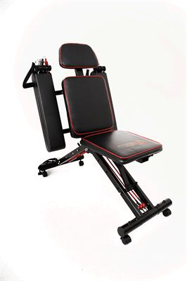 multi gym chair rocking stainless steel office fitness launch innovative equipment providers have confirmed the of their