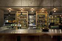 Tengbom designs Kitchen & Table restaurant - Tengbom