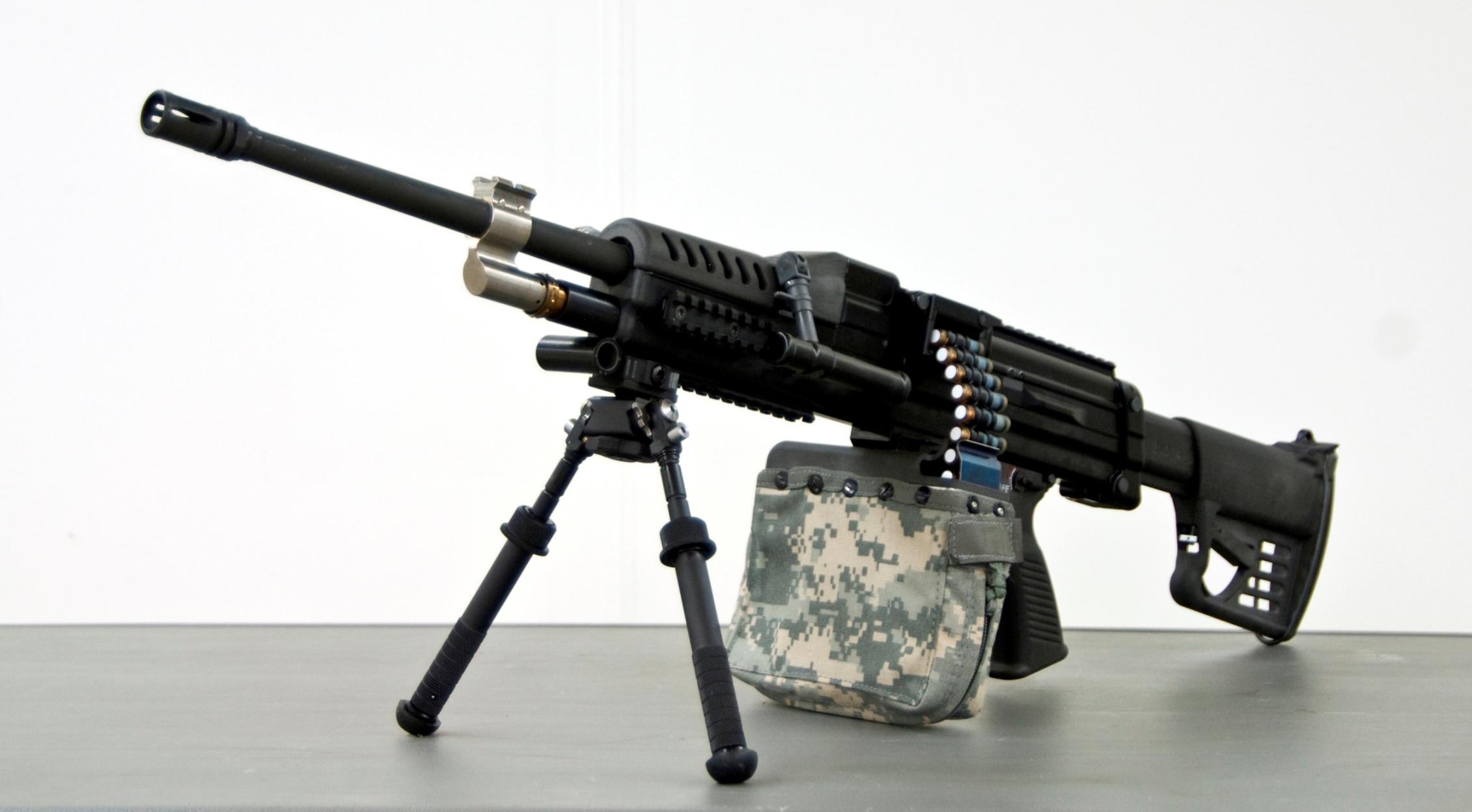 機関銃 - Machine gun - JapaneseClass.jp