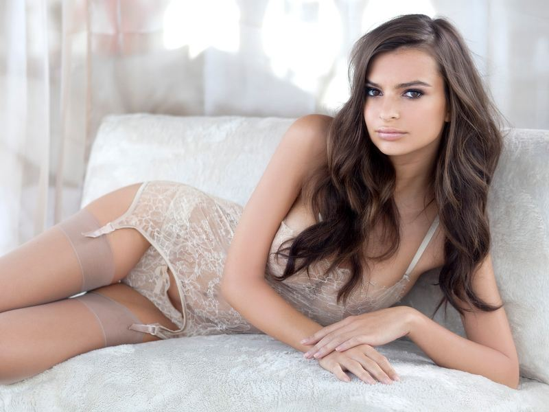 Naked Princess Premieres Luxury OuttoWear Lingerie