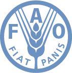 FAO blue 50