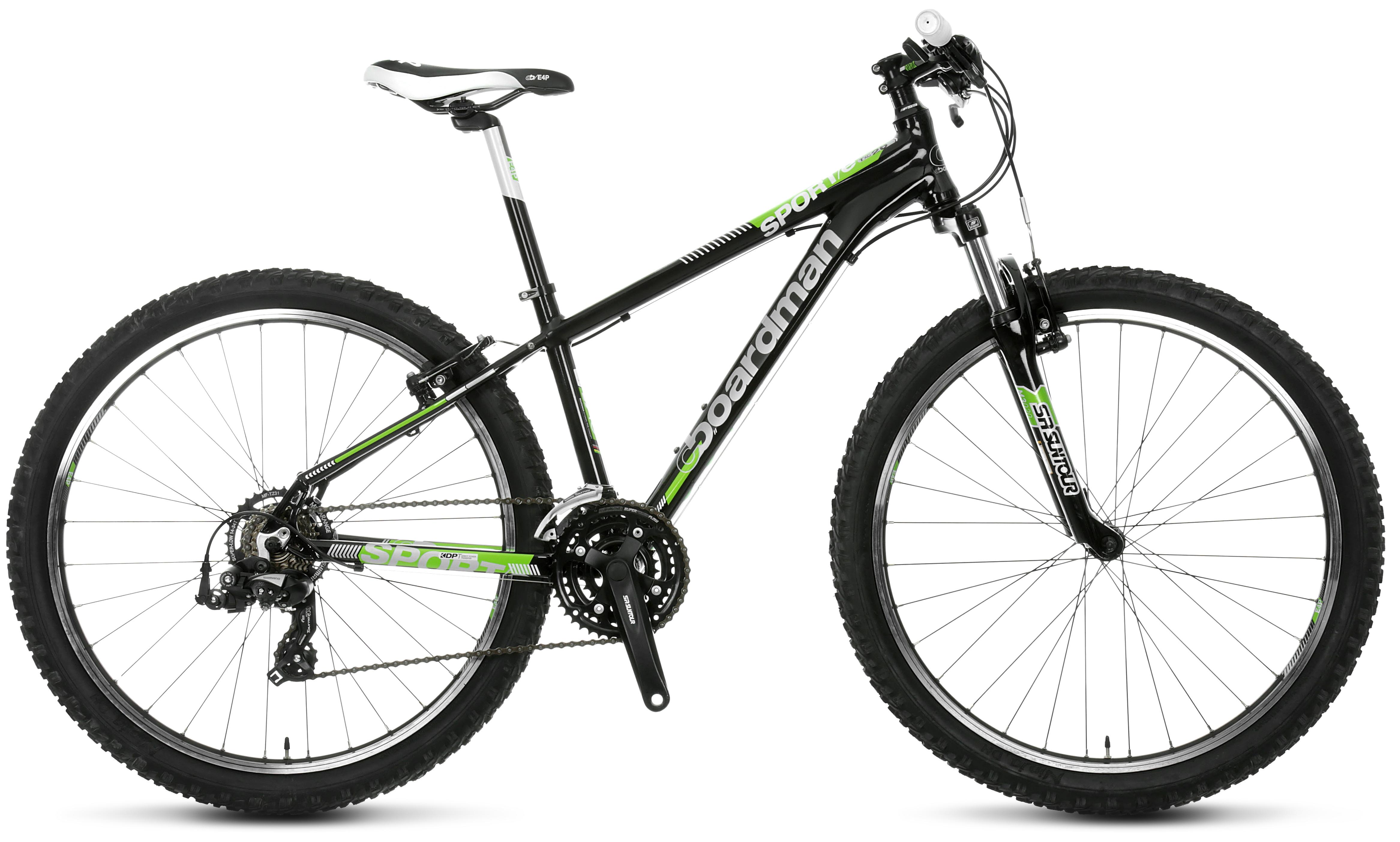 Boardman Hardtail Sport Junior Bike