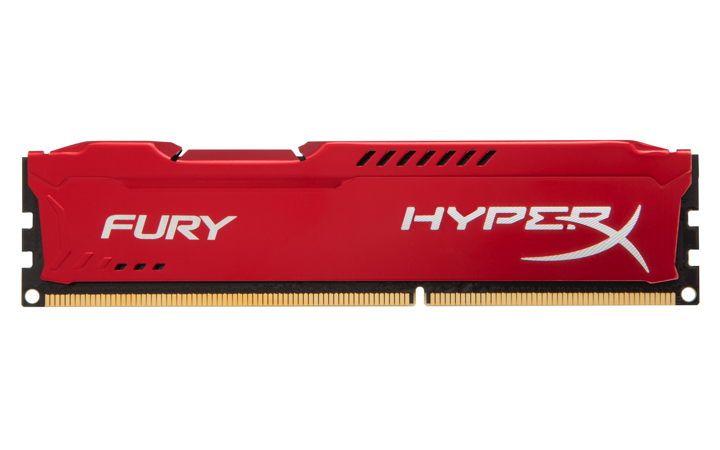 Hyperx Fury Red Memory Hyperx Red Fury Dimm Kingston