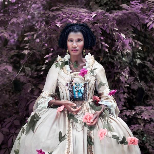 "Fabiola Jean-louis - ""amina"" -spelman College Museum Of"