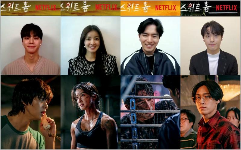 Jul 10, 2021· setelah dikabarkan akan syuting sweet home 2, netflix menjawab bahwa mereka belum memutuskan apa pun terkait serial tersebut. Monsters Abound In Netflix S New Korean Thriller Series Sweet Home Manila Bulletin