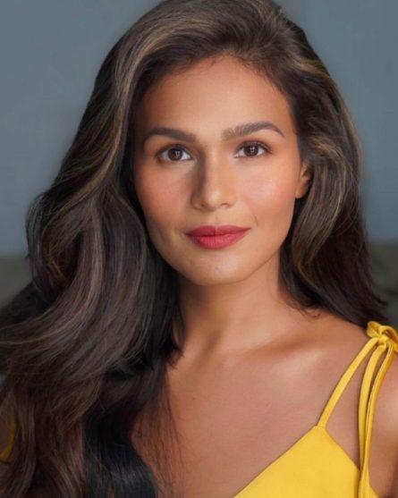 Iza Calzado marks 15th year in showbiz – Manila Bulletin