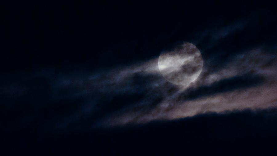 a black moon is