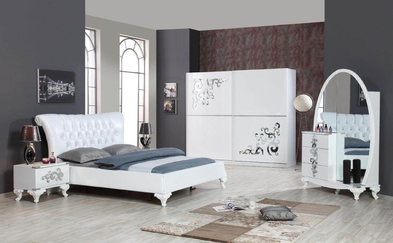 Schlafzimmer Indisch Gestalten