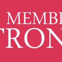 600 Members Strong #socialgoodmoms