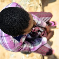 Former Somali Child Soldiers Turned Over to UNICEF