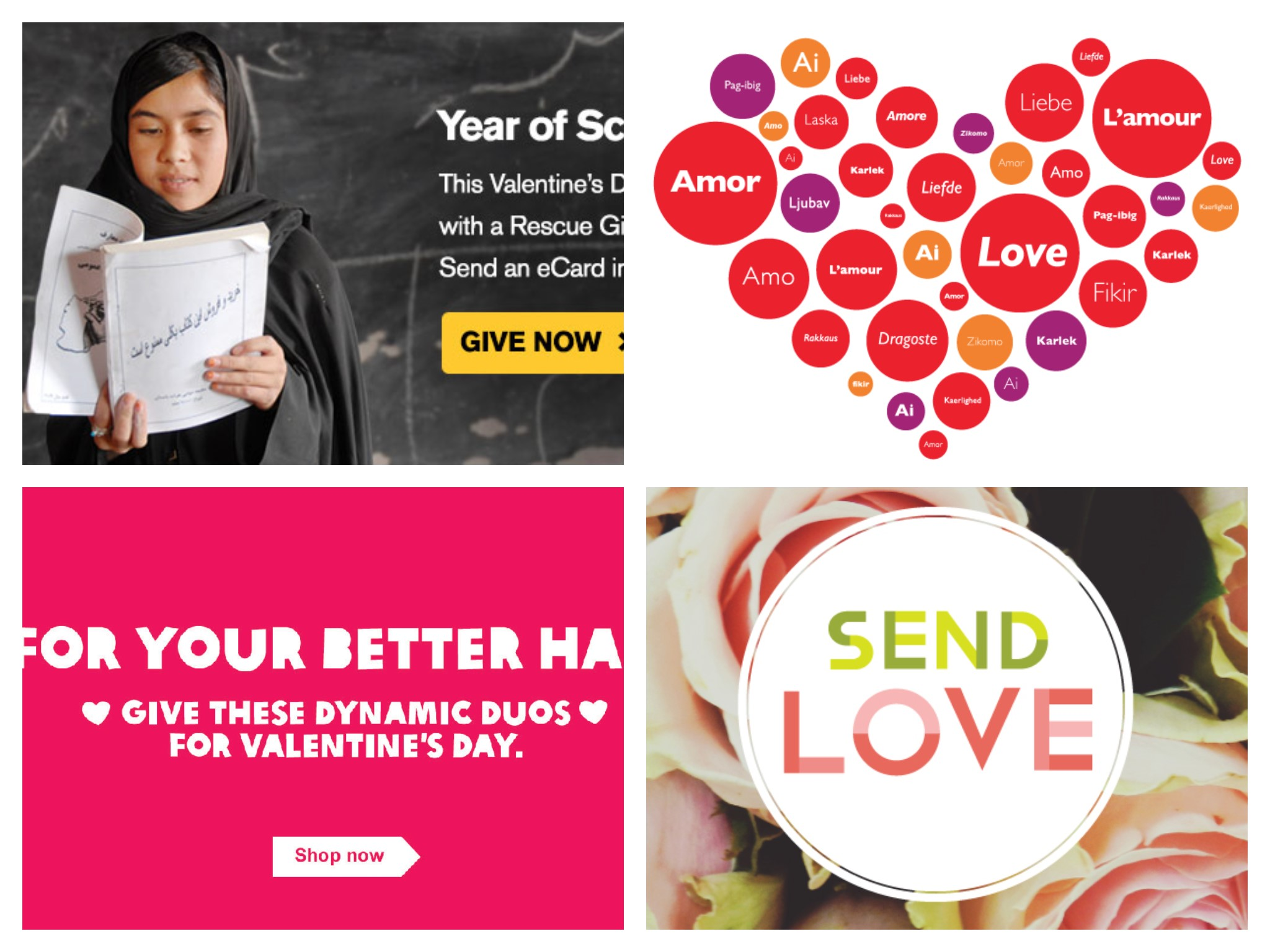 9 Last Minute Virtual Valentines Day Gifts For Good