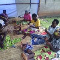 Burundi Artisans Continue Trade Despite Looming Civil War