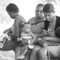 Kenya is a Breastfeeding Success Story But Still Has Its Challenges