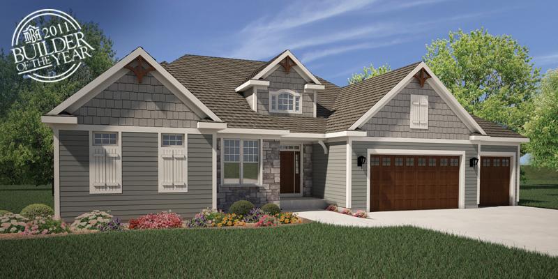 Obrien Custom Home Designs Part - 18: 21 U2013 The Savannah U2013 Tim Ou0027Brien Homes