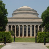 Rajaram: Software products -> MIT