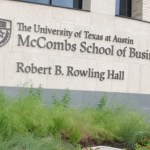 Karthik: IT Risk Consulting -> McCombs