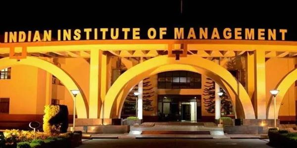 IIMs conduct entrance tests to admit talented students. Successful candidates enter these institutes and come out as bright MBAs.