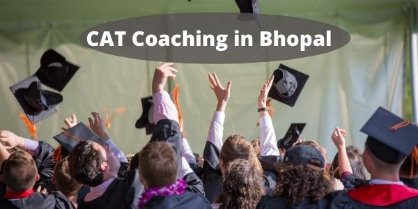 Know which are the best CAT coaching classes in Bhopal in this article.